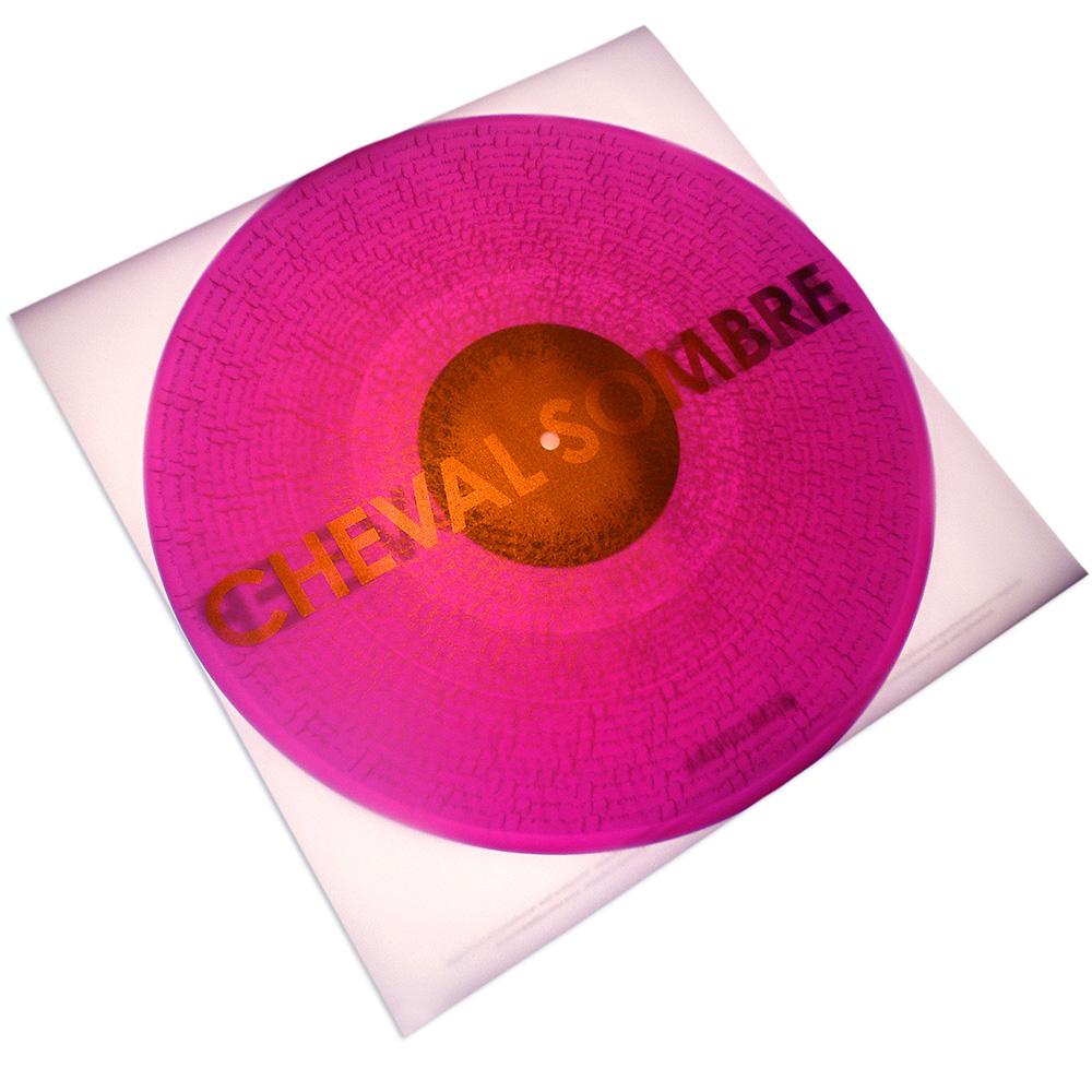 Vinyl Poster Photo